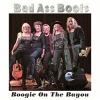 Bad Ass Boots-cover