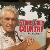 Billy Wright Stone Cold Country Album