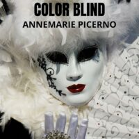 COLOR BLIND COVER - ANNEMARIE PICERNO 1600