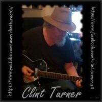 Clint Turner Cover