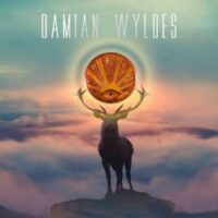 Damian Wyldes cover