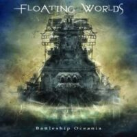 Floating Worlds cover