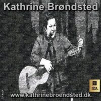 Kathrine Br++ndsted cover