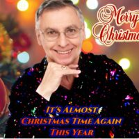Keith Bradford - It's Almost Christmas Time Again This Year