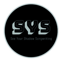 See Your Shadow Songwriting Disc Cover Artwork