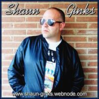 Shaun Ginks Cover