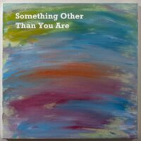Something_Other_Than_You_Are_Single__Art