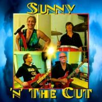 Sunny 'n' the Cut-cover